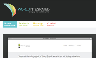 World Integrated Website